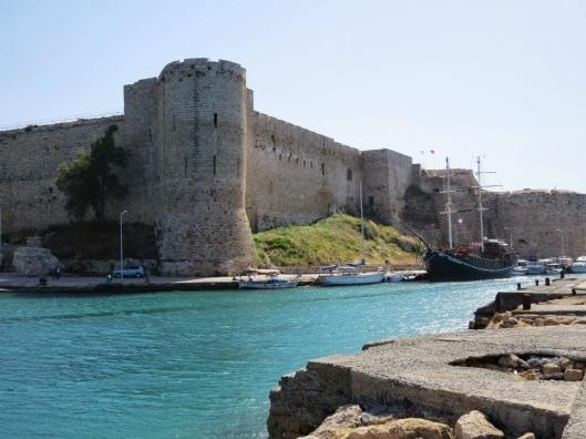 Castello di Kyrenia