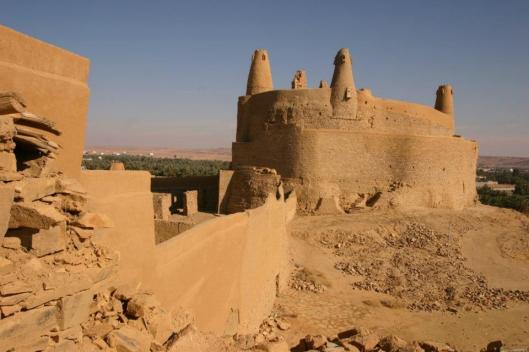castello di Marid