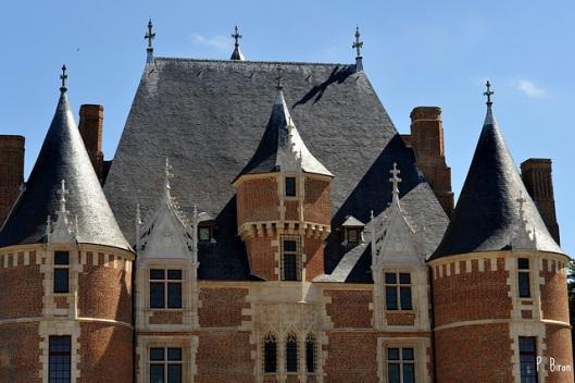 Castello Martainville