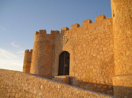Castello della Jumilla