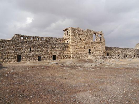 Castello di Al-Àzraq