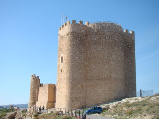 Castello di Jumilla