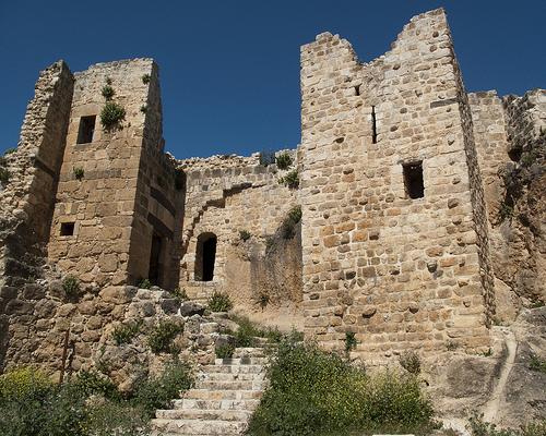Castello di Masyaf