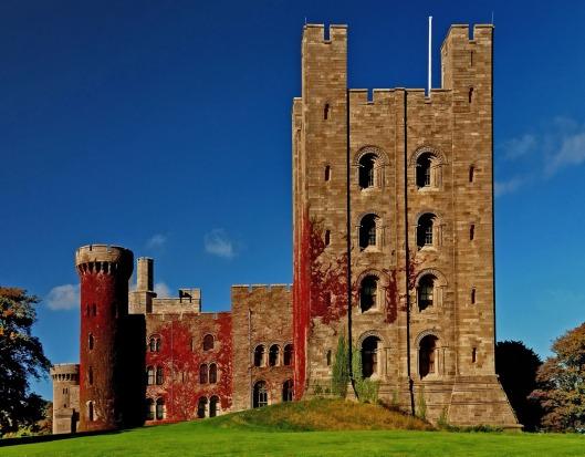 Castello di Penrhyn