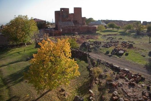 Fortezza di Dashtadem
