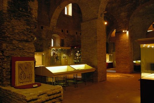 Castel Sismondo