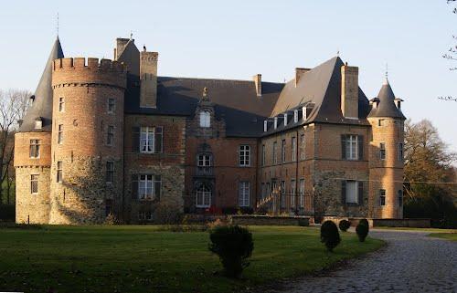 Castello di Braine-le-Château