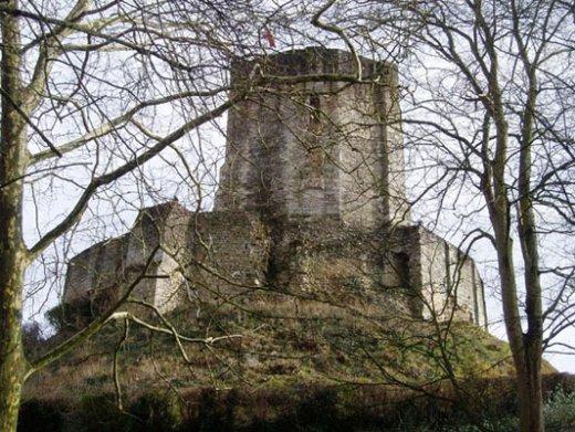 Castello di Gisors