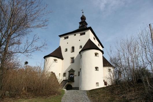 Castello Nový