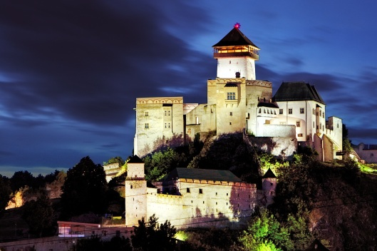 Castello di Trenčín