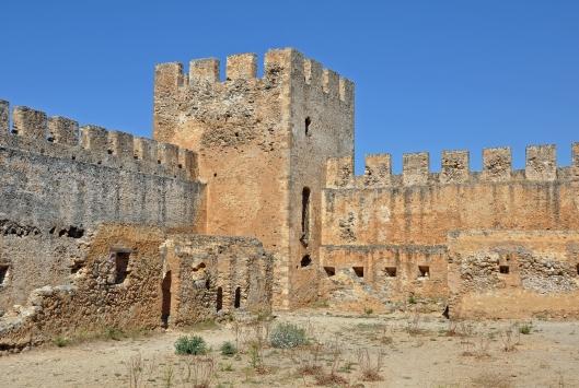 Castello di Frangokastello
