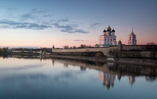 Cremlino di Pskov