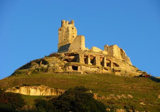 castello di Chiaramonti Sassari
