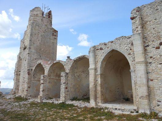 Castello di Chiaramonti