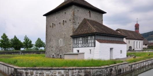 Castello di Pfäffikon