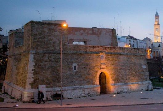 Fortino di Bari