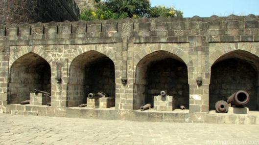 Fortezza di Daulatabad