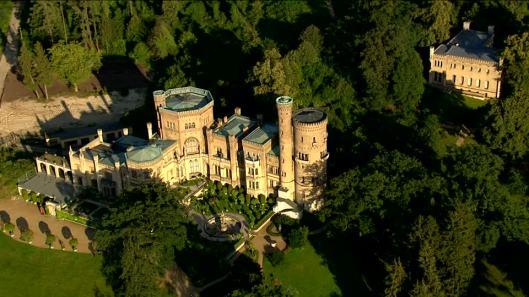 Castello Babelsberg