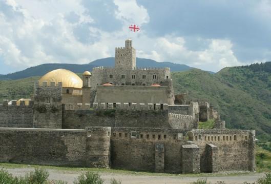 Castello di Rabati