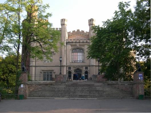 Castello Kórnik