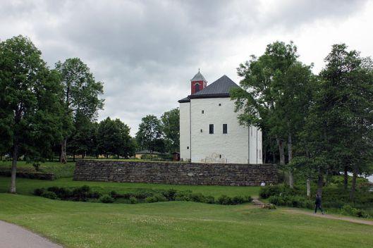 Castello Stenhus