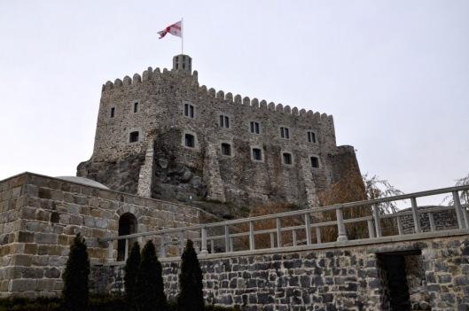 Rabati Castle (Akhaltsikhe, Georgia).(1)