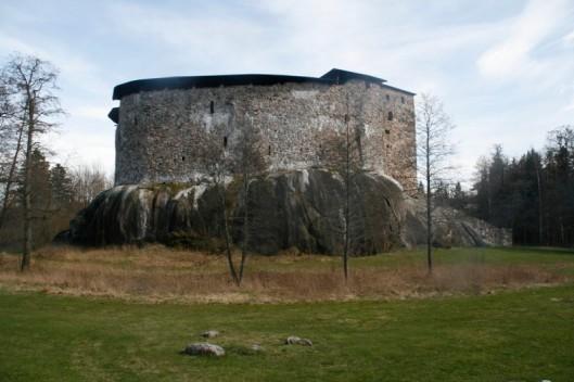 Raseborg Castle Finland