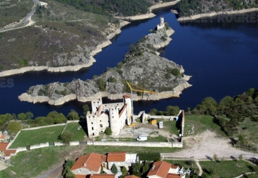 Castello d'Essalois