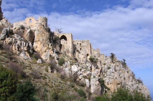 Castello di Buffavento