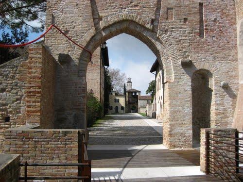Castello di Cordovaro