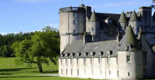Castello di Fraser