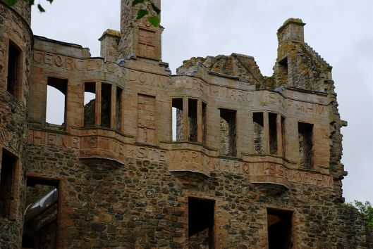 Castello di Huntly