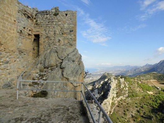 Castello di S.Ilario