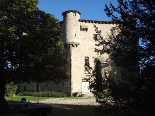 Castello di Volhac