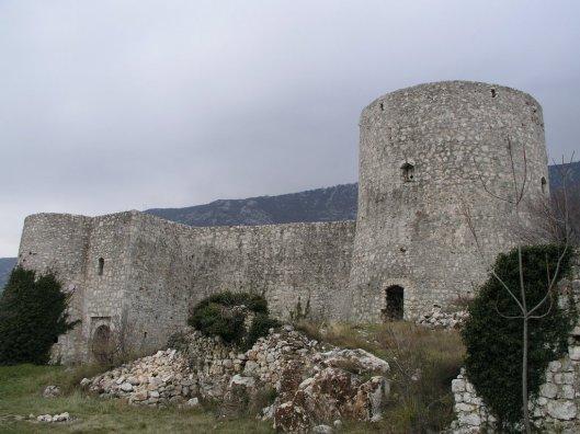 Castello Drivenik