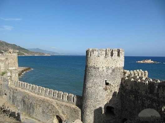 Castello Mamure