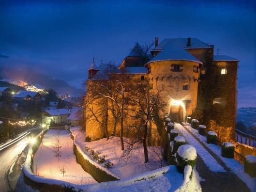 Castello Schenna
