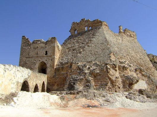 Castello Shayzar