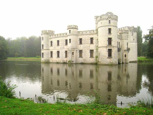 Castello di Bouchout