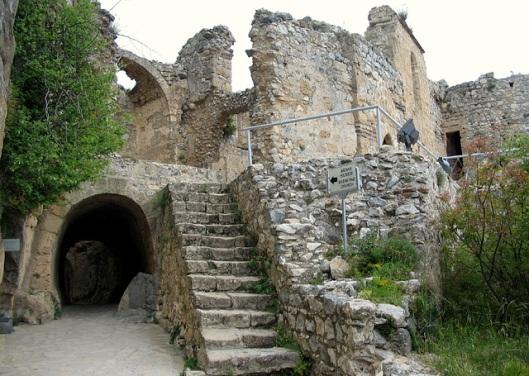 Castello di Saint'Ilario