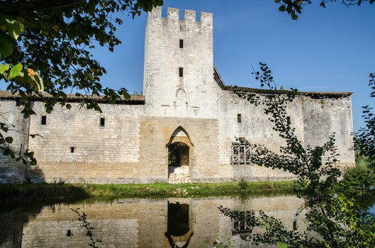 Castello Gombervaux