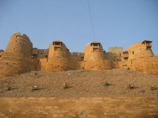 Fortezza di Jaisalmer