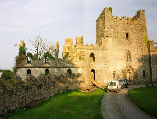 Castello di Leap